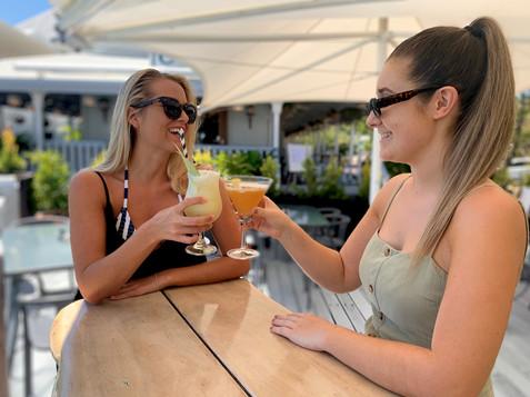 Cheers girls