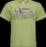 Pistachio T-shirt Women.png