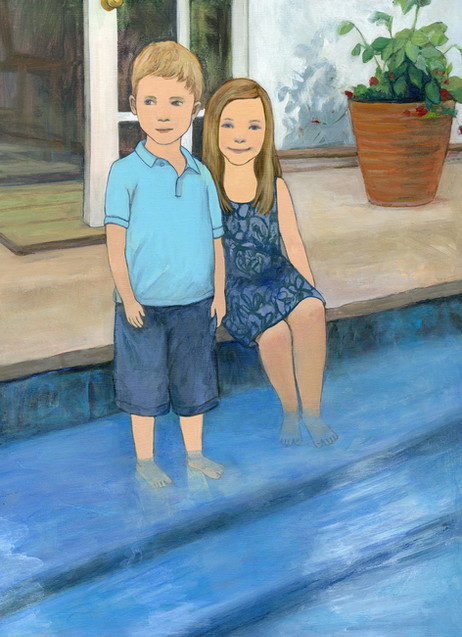 Thomas and Kate
