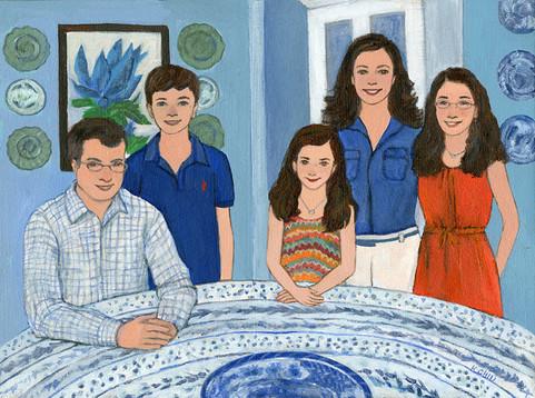 The Swartz Family