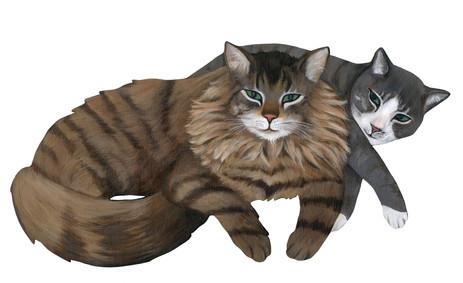 Beringer and Winston