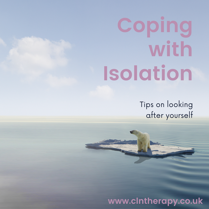 Coping with Isolation