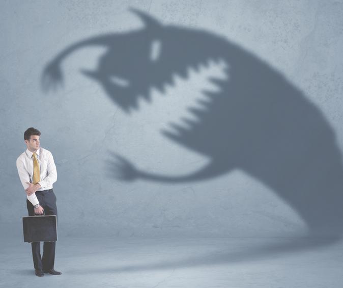 Understanding Anxiety & Fear