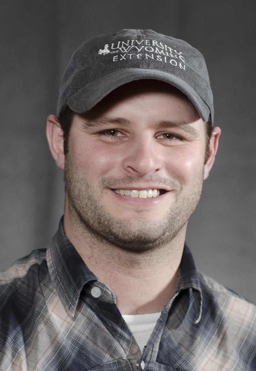 Blake Hauptman