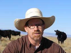 Derek Scasta, PhD