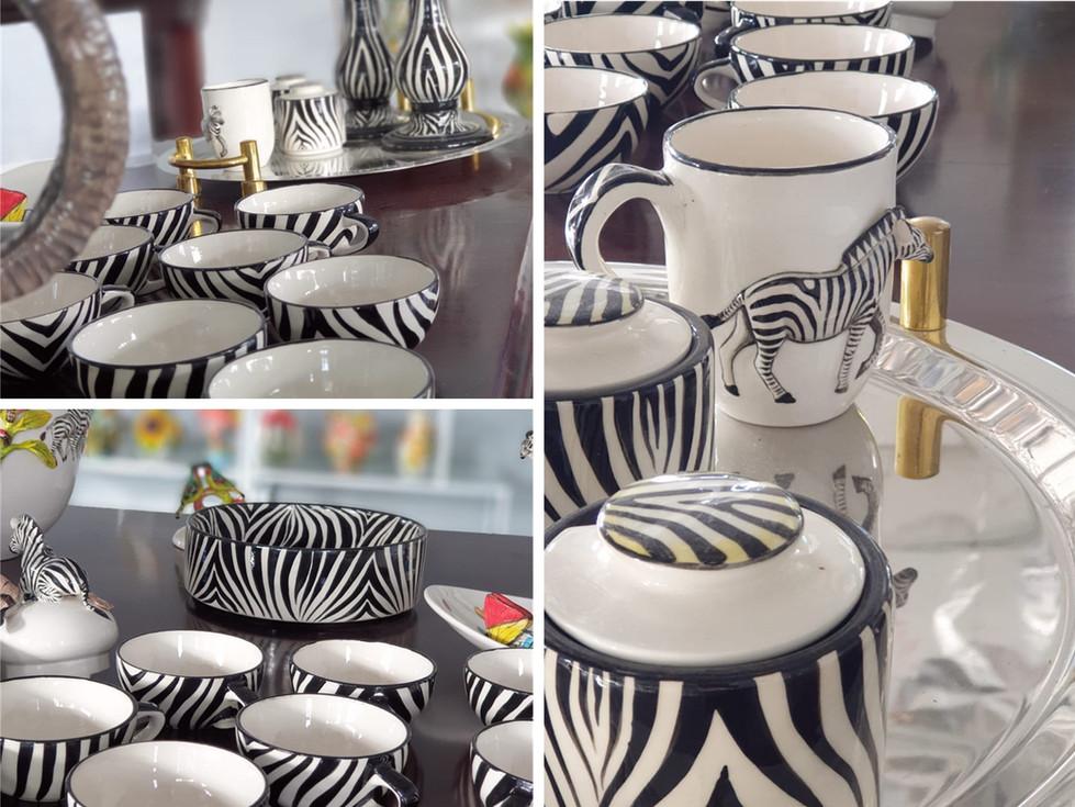 Zebra Gallery