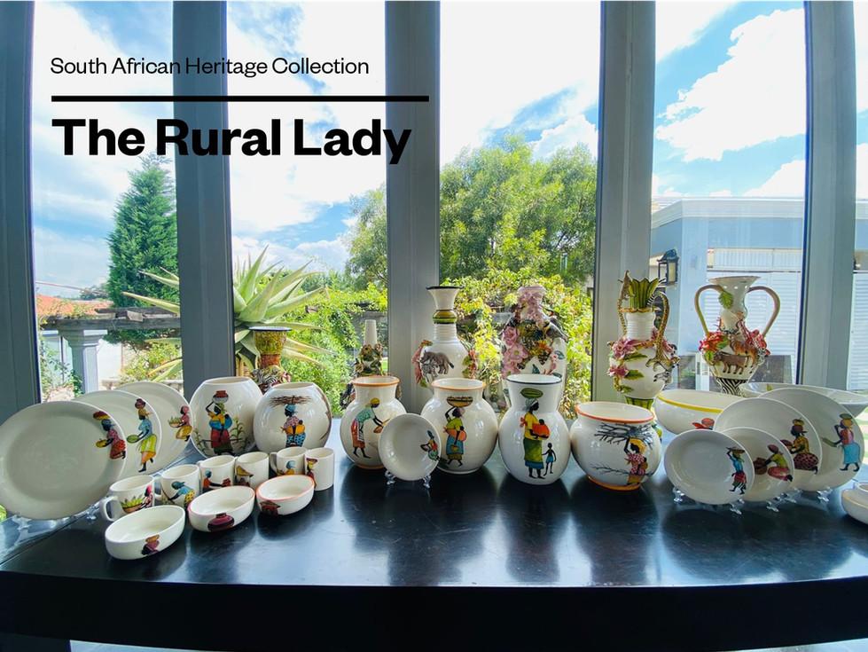 Rural Lady Gallery