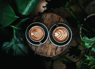 LA Coffee Shops