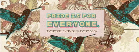 Pride is for everyone vancouver