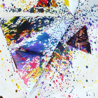 #splatter #class #creative #social #acti