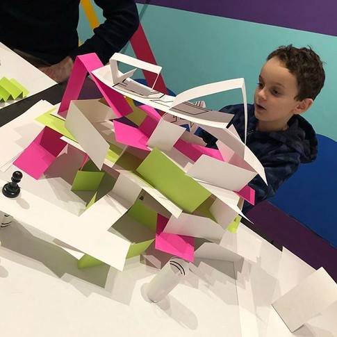#little #architects #class #creative #so