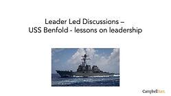 LLD_USS Benfold lessons on leadership.jp