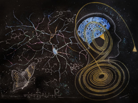 The Brain As A Complex System