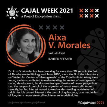 Dr. Aixa V. Morales