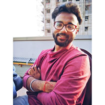 Mohit Jaiswal- Chief External Affairs Officer and Chief Marketing Officer