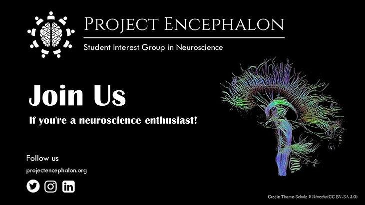 Join Project Encephalon
