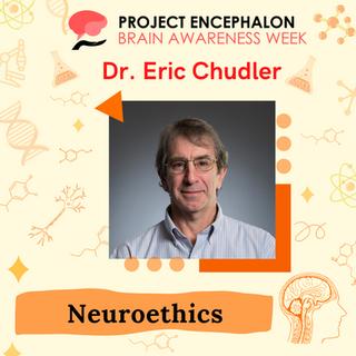 Eric Chudler