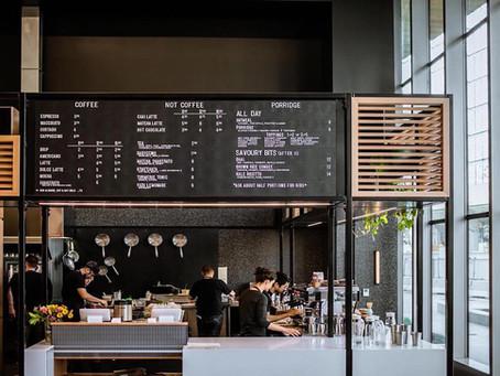 Calgary Coffee Shops