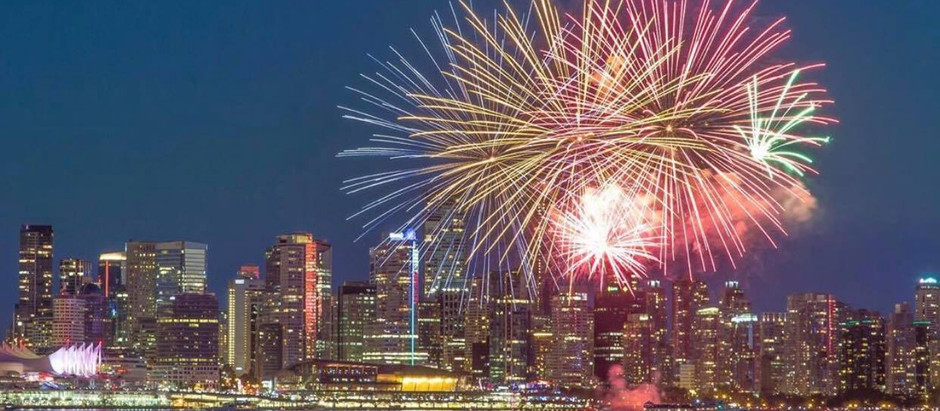 Upcoming in YYC: July