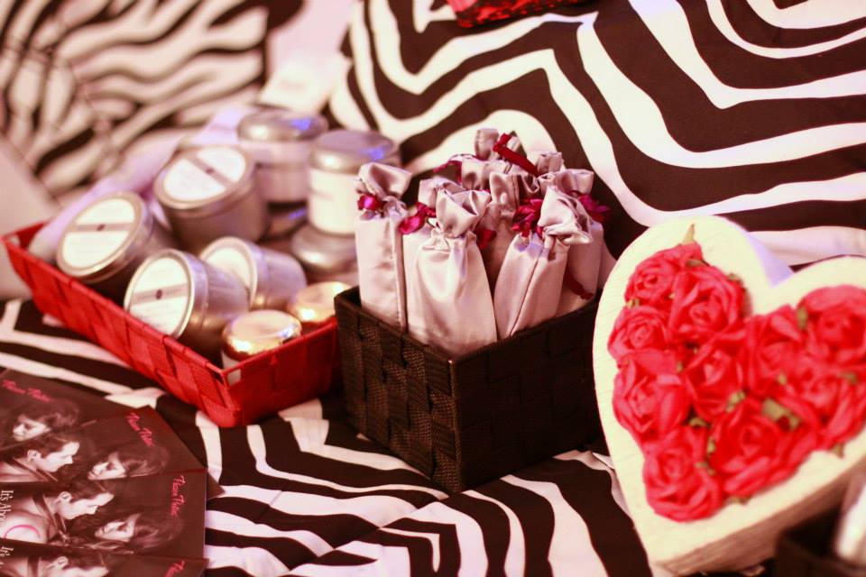 Events by J | Eventfull Elements