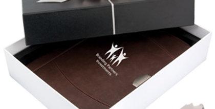 Notebook Portfolio Gift Set