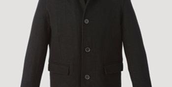 Berkshire Wool Dress Coat