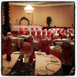 EE rosette chair covers, arch and pillars.jpg