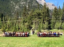 Banff Wedding 7