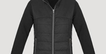 Hybrid Lightweight Jacket
