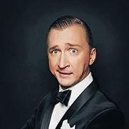 Salonlöwengebrüll - Sebastian Coors, der Star der Musik-Comedy im Stile der 20er-30er Jahr