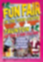 Taunton A3 Gloss Poster
