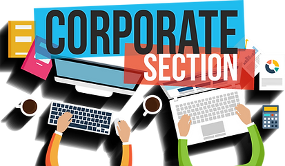 Corporate Section