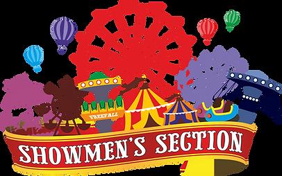 Showmen's Section