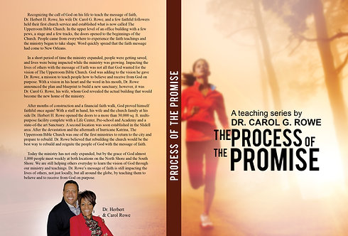 The Process of The Promise