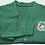 Thumbnail: Green Cardigan with School Badge