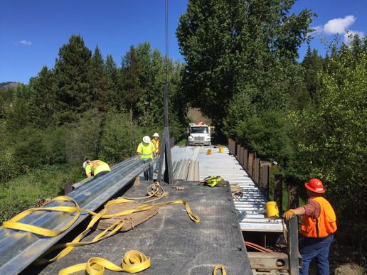 Installing Loom Tori Connecter Bridge