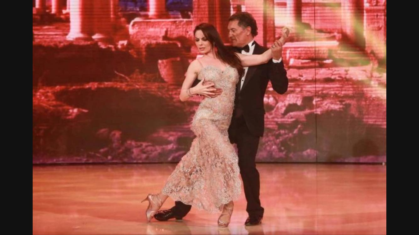 Roberto Gentile & Roberta Beccarini