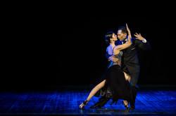 Dreams of Tango