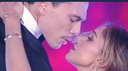 Belen Rodriguez & Pablo Moyano
