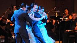 Dancing with Zotto a Verona