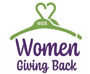 Women Giving Back - logo