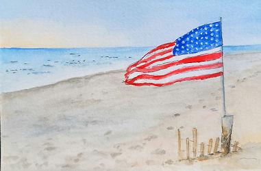 flag on beach.jpg