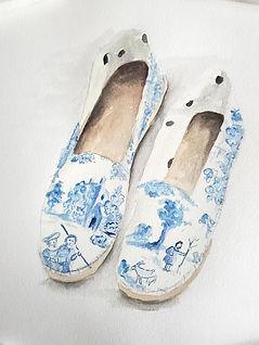 blue toile espadrilles.jpg