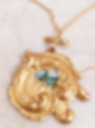 Mini Mini necklace