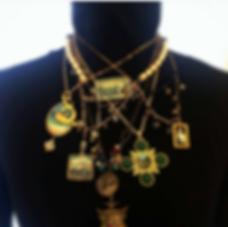 Lisa Rogers Wearable Art