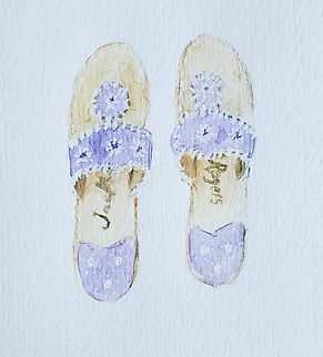 jack rogers sandals watercolor.jpg