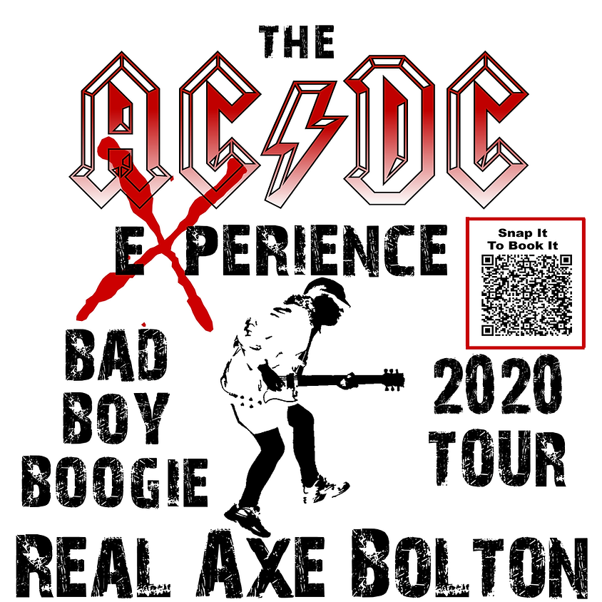 The ACDC Experience