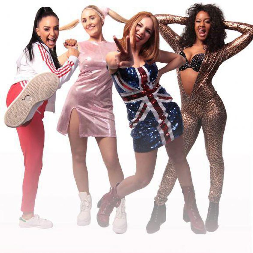 Viva 4 Ever - Spice Girls Tribute