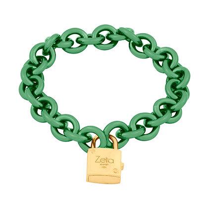 Bracciale Giulietta Verde