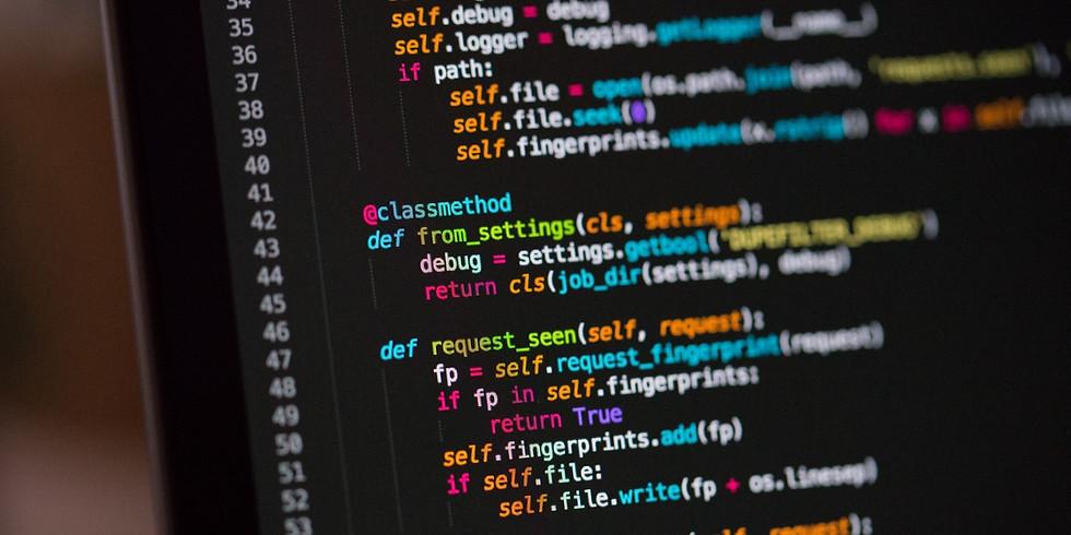 Programmeren in Python basis